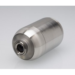 Optronic SanScope Mini Case - let og handy ! - Skubbeanlæg:, Industri - Optronic