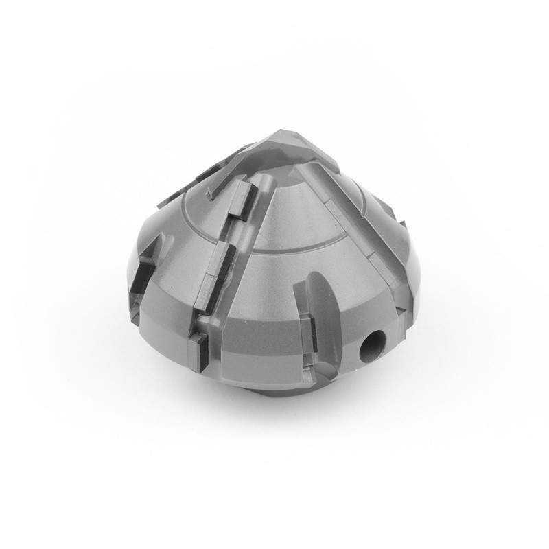 linerCUT PRO Ø45 fræsehoved med carbide (BL 11439) - NO DIG, Fræsehoveder - Schneider