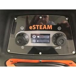 ROM eSteam røgmaskine m. fjernbetjening - Røgpatroner & -maskine, Nye produkter, Forsideprodukter - ROM