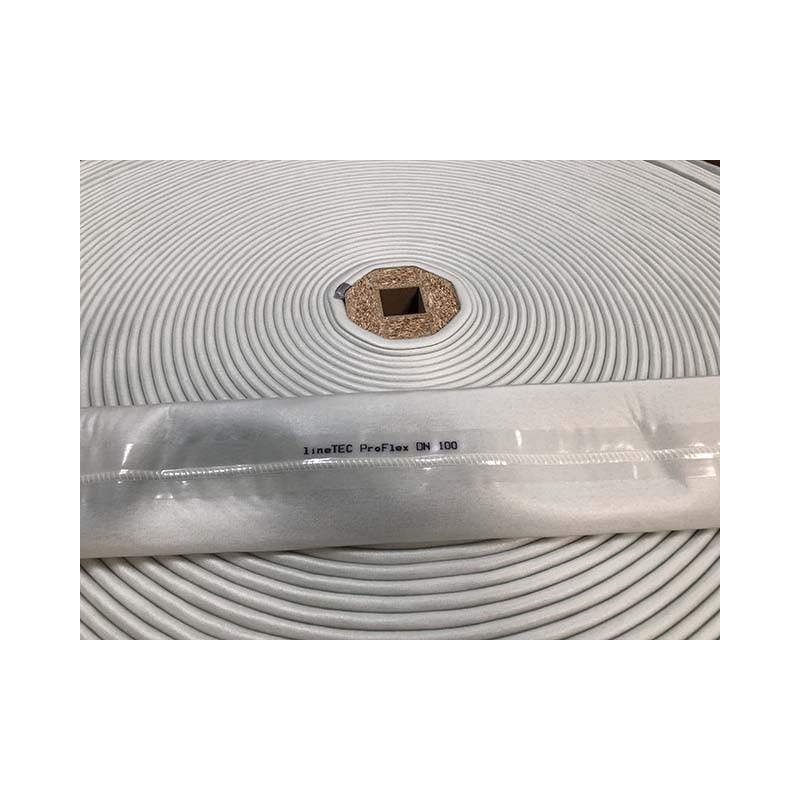 lineTEC ProFlex 3D liner DN 100 - Ø100-150 mm - Strømpeforing:, 3D Liner - lineTEC