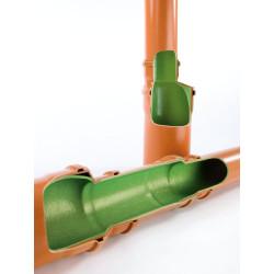 lineTEC Flex 3D liner DN 150 - Ø150-200 mm - Strømpeforing:, 3D Liner - lineTEC