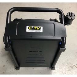 CTV Eagle Midi 30/5 BOX TV-inspektionskamera - Skubbe kamera:, Axial kamera, Populære produkter - C-TV