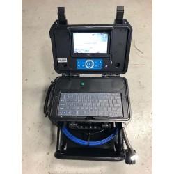 CTV Eagle Midi kuffert 30/5 med gyro - Godt førstegangskamera - Skubbe kamera, Axial kamera, Populære produkter - C-TV
