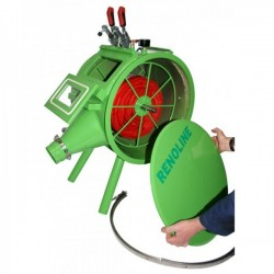 Renoline Mini inverterings tromle