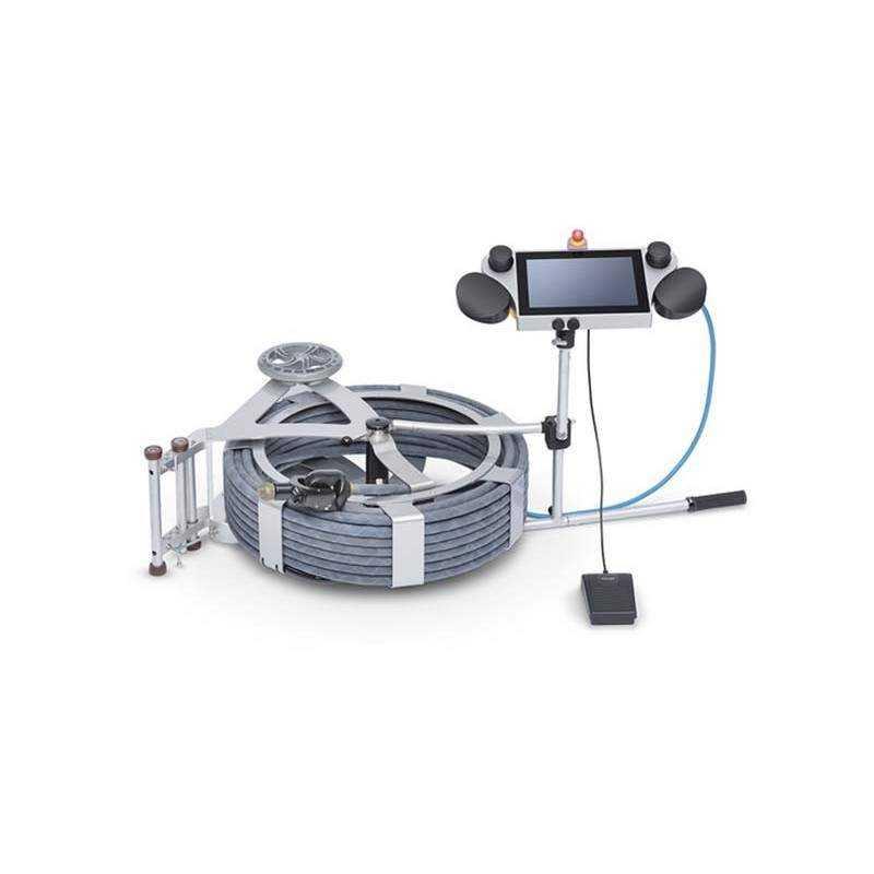 IBAK NanoGator - effektiv og let manuel cutter - Nye produkter, Forsideprodukter, Manuel cutter - IBAK