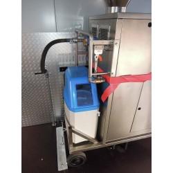 Bodus ST-150 dampanlæg til strømpeforing - NO DIG, Strømpeforing:, Reliningudstyr, Nye produkter, Forsideprodukter, Dampanlæg -