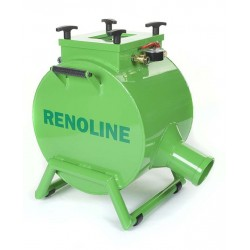 Renoline Mikro inverterings tromle