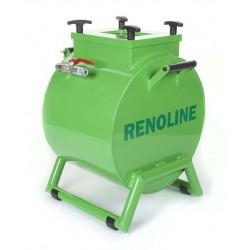 Renoline Mikro inverterings tromle - Strømpeforing:, Reliningudstyr, Nye produkter, Forsideprodukter, Inverteringstromle - C-TV
