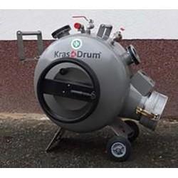 KrasoTech KrasoDrum 500 DN200 mm til strømpeforing - Strømpeforing:, Nye produkter, Inverteringstromle - KrasoTech