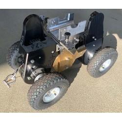 IBAK T76 kameratraktor - Kameratraktor - IBAK