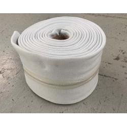 lineTEC ProFlex 3D liner DN 50 - ø50-70 mm uden coating til silikat PointLiner bøjning - Punktrenovering: , Nye produkter, Glas