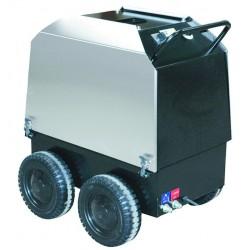 C-TV Hotbox - 45 ltr./25 bar med cirkulationspumpe til strømpeforing - Strømpeforing:, Reliningudstyr - C-TV
