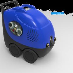 CTV Steam 90 220/50 - 90 kg/t damp til strømpeforing - NO DIG, Strømpeforing:, Nye produkter, Dampanlæg - C-TV