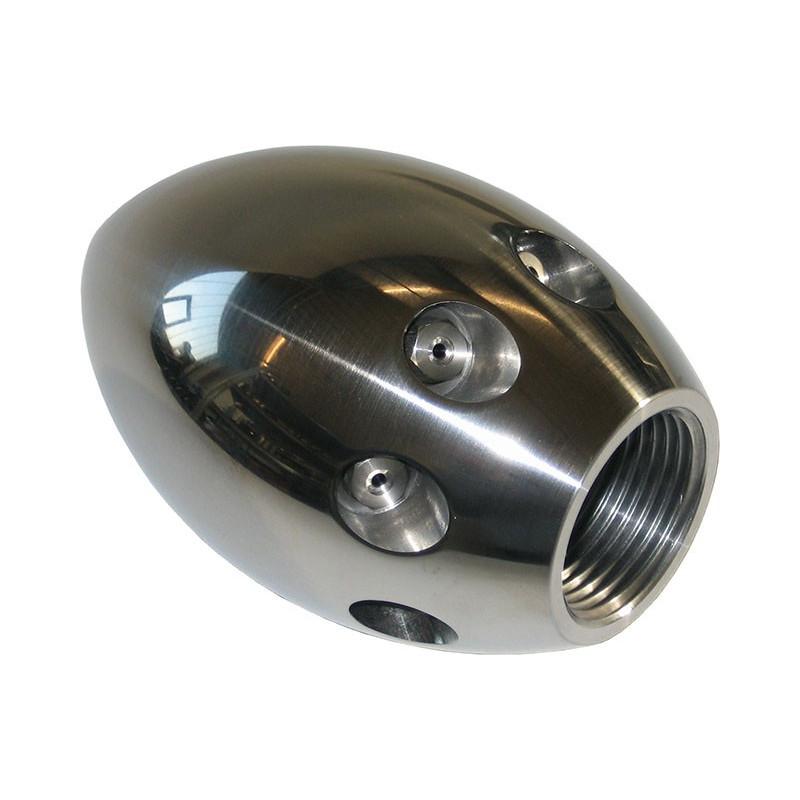 """USB Düsen Ægform G 1/2"""" universaldyse - Spuledyser , Rensedyser - USB Düsen"""