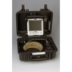 Optronic SanScope Mini Case