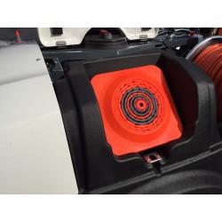 ROM SmartTrailer Pro 200/60 diesel - Trailere og pick-up, Spuletrailere - ROM